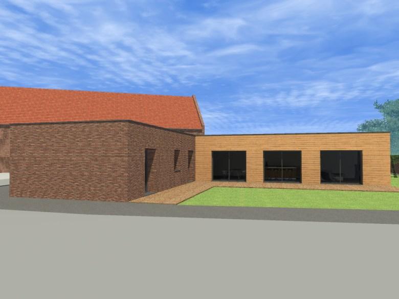 15.24 Atelier Permis de construire rénovation nord architecte10