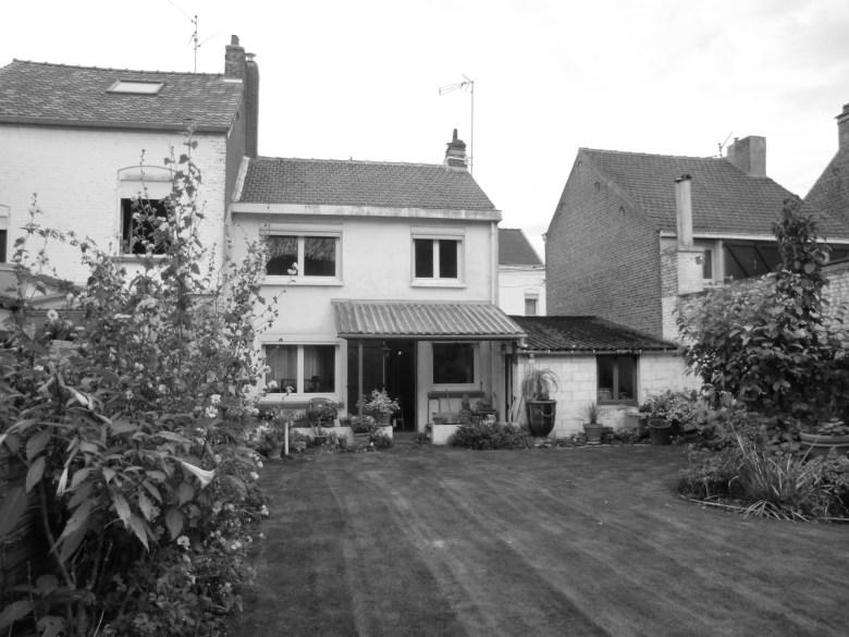 15.26 Extension maison permis de construire nord Valenciennes17