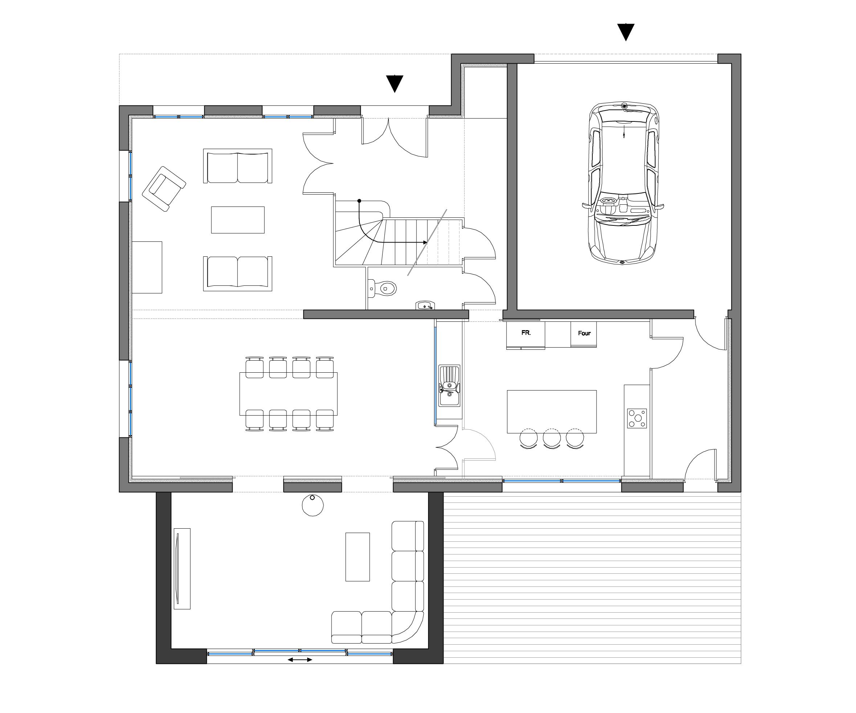 Permis de construire maison individuelle - Permis de construire extension ...