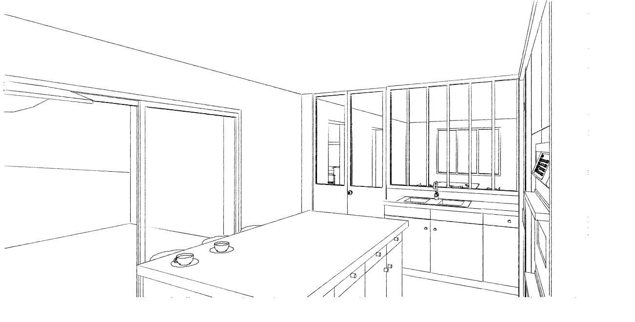 Permis de construire maison extension du0027une maison - Permis de construire extension ...