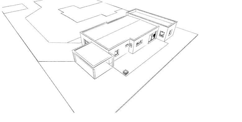 16.27 permis de construire maison plain pied nord 3