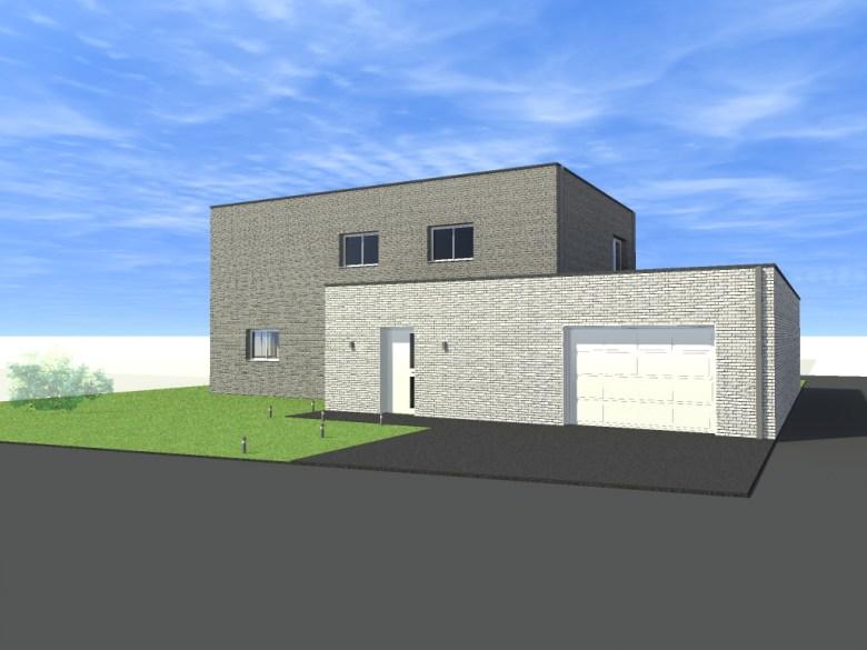 permis de construire architecte Lille 9