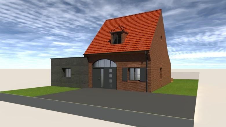 16.32 atelier permis de construire Verlinghem7