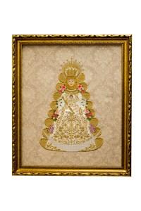 Cuadro Virgen del Rocío