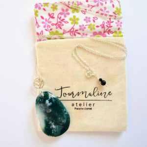bijoux-pierre-argent-vrai-sautoir-lithotérapie-agate-mousse-3