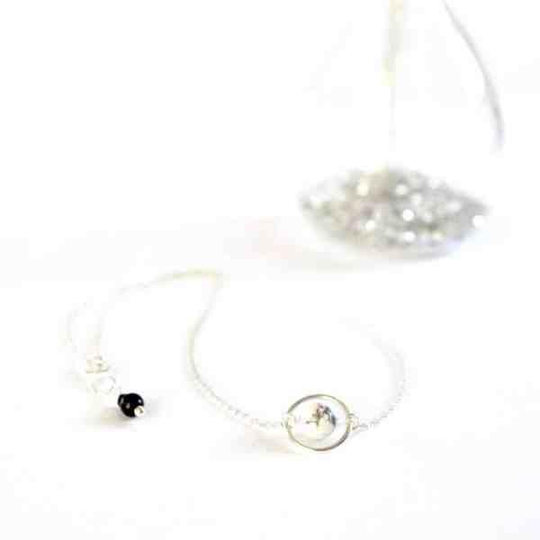 bijoux-pierre-argent-vrai-collier-funambule-lithotérapie-Howlite-2