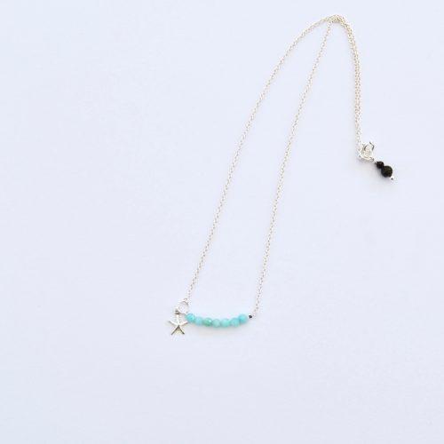 bijoux-pierre-argent-vrai-collier-etincelles-lithotérapie-amazonite-bleuclair-2