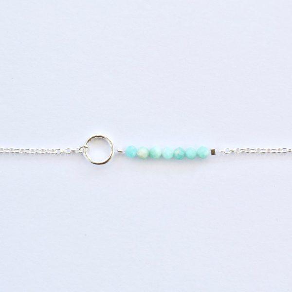 bijoux-pierre-argent-vrai-bracelet-funambule-lithotérapie-amazonite-bleuclair-2