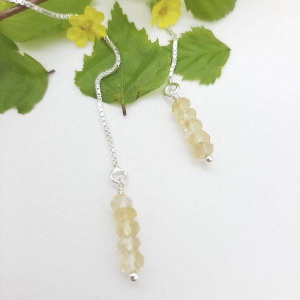 bloucle-orielle-pierres-bijoux-argent-cadeau-fete-mere-femme-etincelle-un-brins-citrine-jaune-1