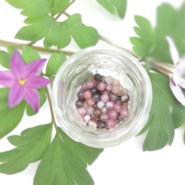 bloucle-orielle-pierres-bijoux-argent-cadeau-fete-mere-femme-funambule-tourmaline-rose-3