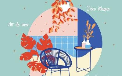 Salon Printemps DécoFayence (Var)Le Grand Jardin12 au 15 avril 2019