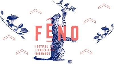 FÊNO (Festival de l'Excellence Normande)Rouen (Seine-Maritime)23 au 25 octobre 2020Annulé