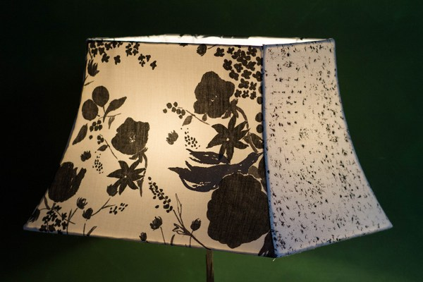 Lampe Hashira 柱 naturelBeau Yin Yang