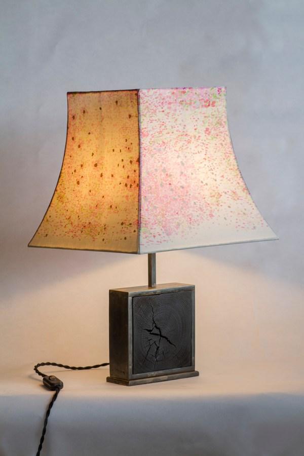 Lampe Hashira 柱 bruléeCe que voient les oiseaux