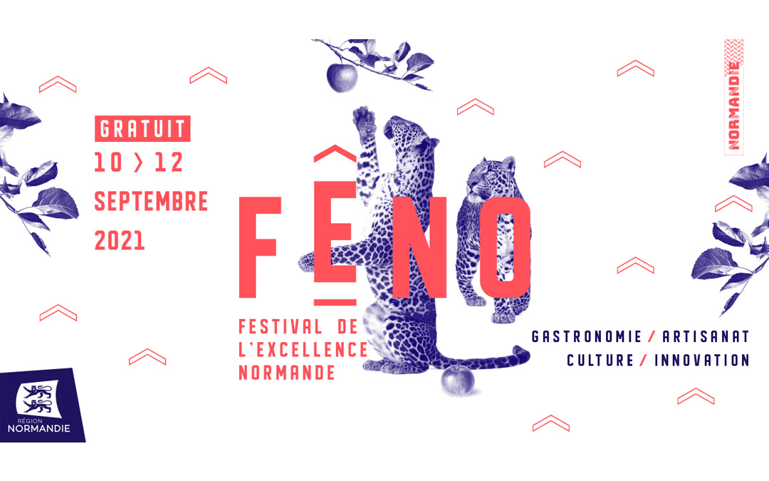 Exposition Festival de l'Excellence Normande (FENO).