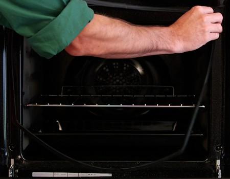 Four cuisini re comment remplacer un joint de porte - Changer joint bas de porte lave vaisselle ...