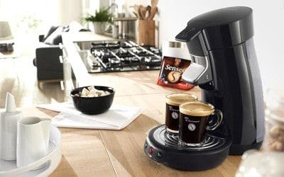 Cafeti re pourquoi le caf ne coule plus dans ma cafeti re - Comment detartrer une cafetiere electrique ...