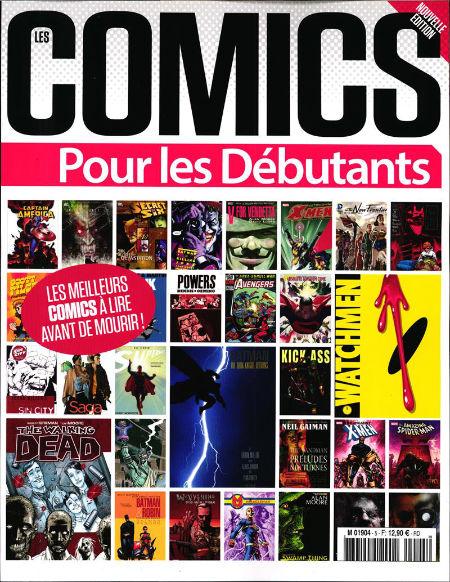 Les_Comics_pour_les_Debutants