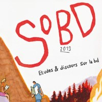 SoBD le salon de la BD à Paris