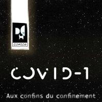 COVID-1 aux confins du confinement