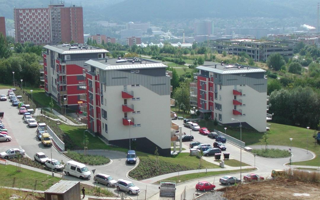 Čestné uznání v soutěži Stavba roku 2007 Zlínského kraje