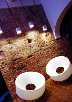 Design opbouwspots en verlichting Sidus