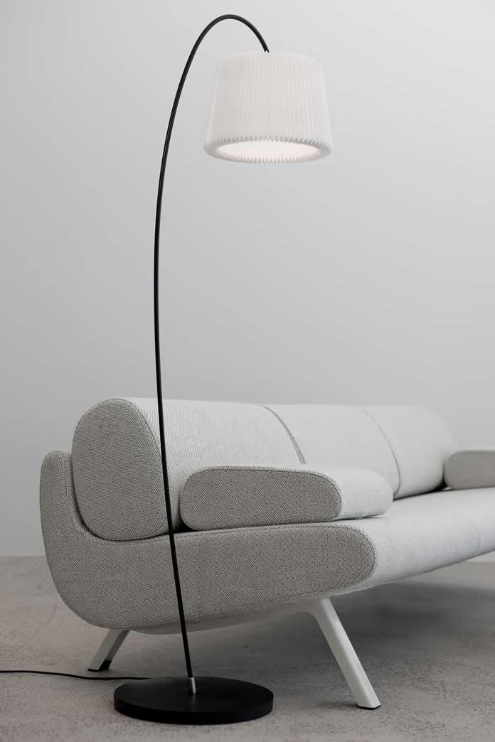 Woonkamer Lamp Design