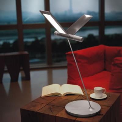 Tafellampen leeslampen en verlichting design