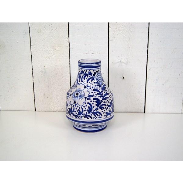 vase-motif-bleu