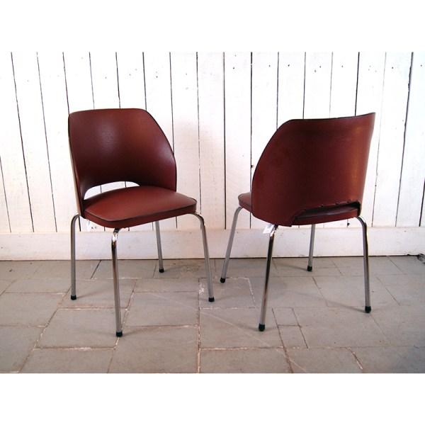 2-chaise-skai-bordo