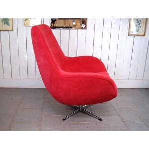 fauteuil-rouge-tournant-5