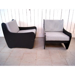 paire-fauteuil-noir-pied-de-poule-3