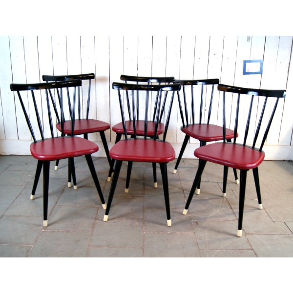 6-chaises-B-noir-et-skai-rouge-4