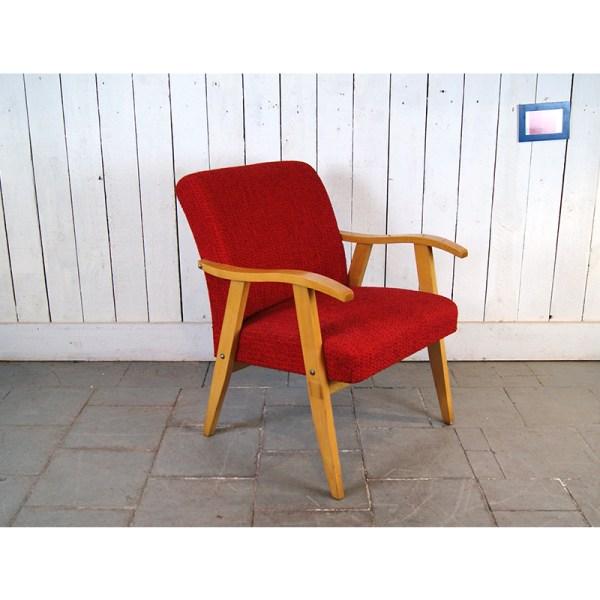 paire-fauteuils-rouge-bois-clair3