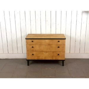 commode-basse-bois-clair-1