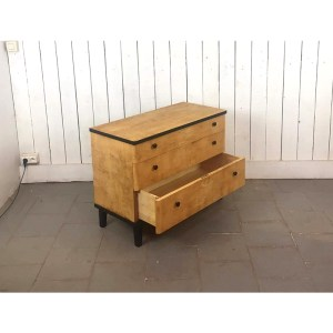 commode-basse-bois-clair-2