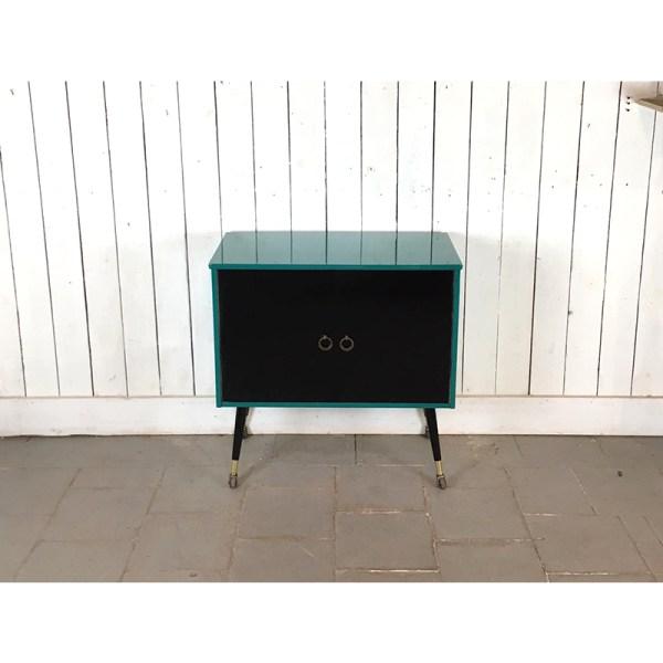 meuble-vert-noir-roulette4