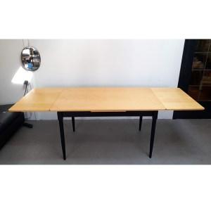 table-rallonges-blond-pied-noir-8