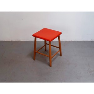 tabouret-orange-1