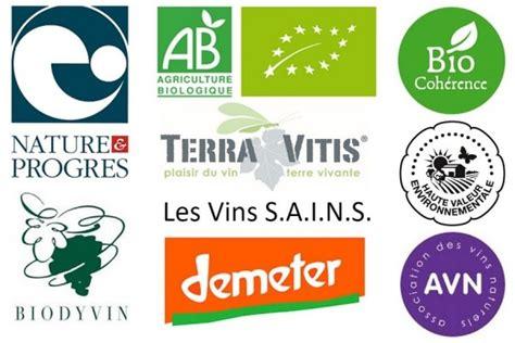 label vin bio