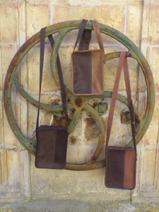 sacoche-casual cuir atelier C