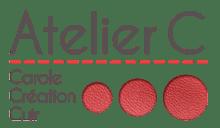 Logo Atelier C accueil
