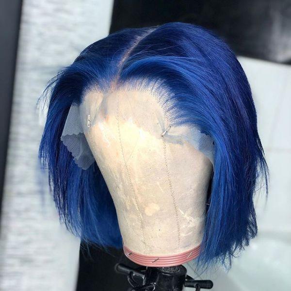 Front lace wig 613  transformée en 🥶.jp