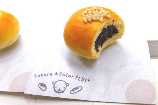 sakura color PLUS⁺さんのリアルなミニチュアピンブローチ