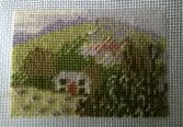 Tapestry Completed