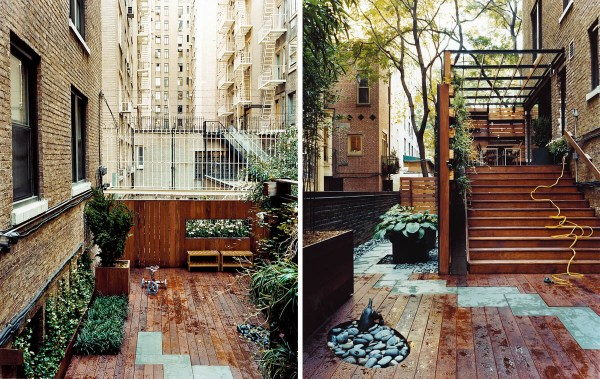 yard remodel project outdoor entertaining