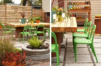 Outdoor Entertaining Landscaping
