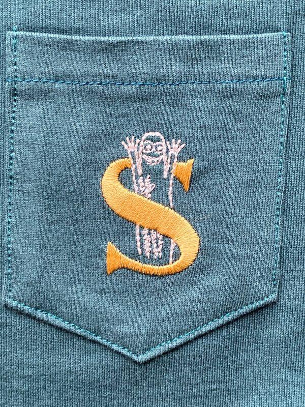 着やすさ抜群!marbleSUDのオススメTシャツを紹介 3