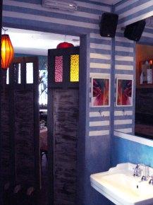 Restaurante Gabriel - Arq. Sig Bergamin