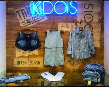 Loja K2 jeans- Teresina